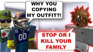 ROBLOX Trolling at The Condo ft. Linkmon99