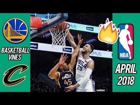 The BEST Basketball Vines of April 2018 || WEEK 2