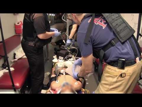 EMS & Emergency medicine tribute.