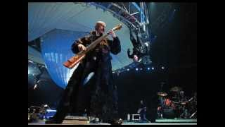 Tony Levin Band - Back in N.Y.C. (Genesis Cover)