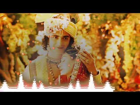 Radha Krishna Serial Whatsapp Status Download | Zavar Song
