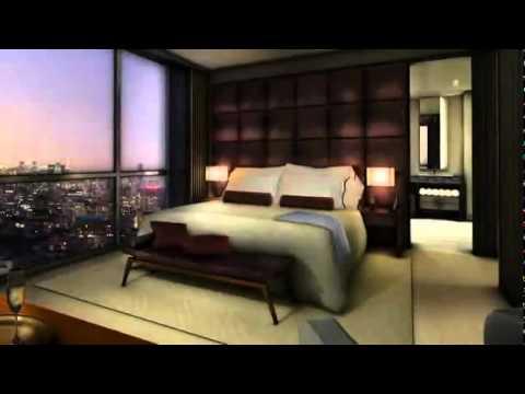 Trump SoHo- 246 Spring Street- Luxury Condo Manhattan