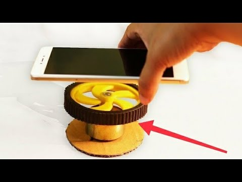 Rotating Cake Motor The Cake Stand