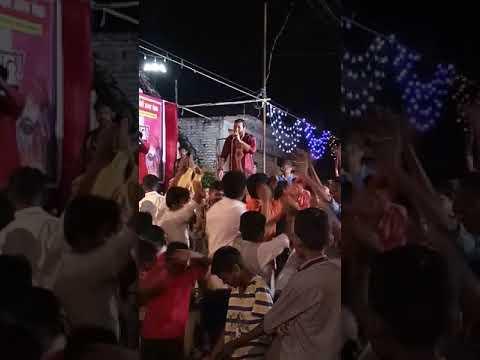 Jagrata By Jitendra pakre. Jay bhvani durga utsav mandal umarsara yavatmal