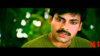 Pawan Kalyan's Nagida nagida Edited Video by SAI Thumbnail