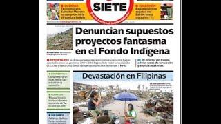 Corrupción, obstáculo para el desarrollo 23 y 24 01 16