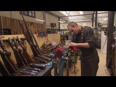 Armes fines, artisanales