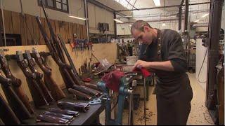 Armes fines, artisanales et sur-mesure, comment ça marche ?