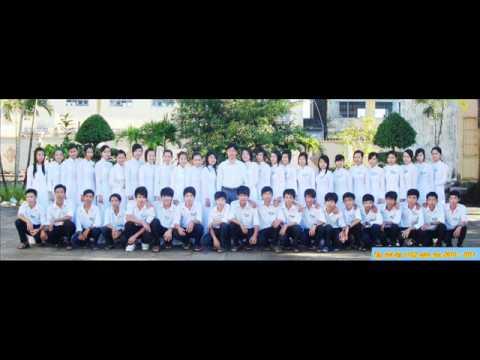 Truong THPT Dam Doi Lop 11c2 Nien Khoa 2010-2011