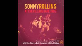 Baixar Sonny Rollins & Don Cherry: Dance of the Reed Pipes (Live at the Village Gate 1962)