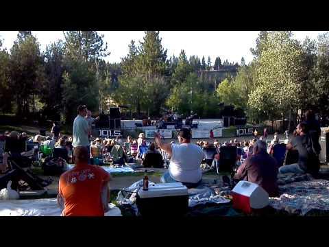 truckee music concert