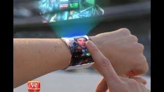 видео Заказать умные часы