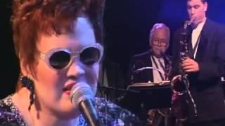 CoffeeTalk Jazz TV: Diane Schuur