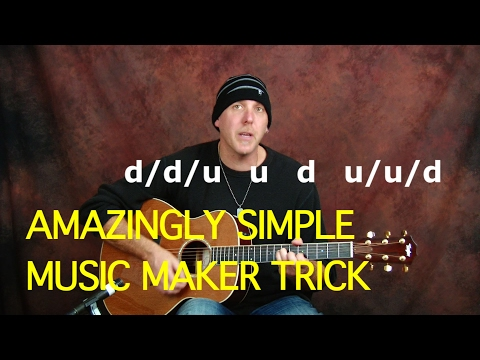 Amazingly simple music maker trick (Create music fast)