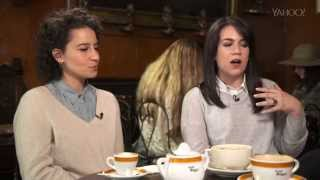 The queens (kweens) of 'Broad City': Abbi Jacobson and Ilana Glazer