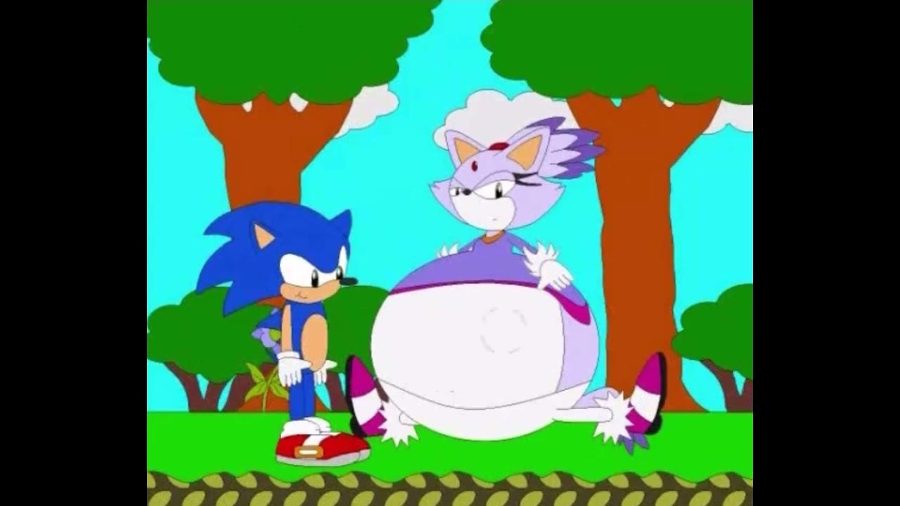 Download (Brain3Times3/Kphoria) Sonic Sez ⚠️Vore⚠️