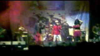 Musang Apa Teman performed by sri redjeki band jogja