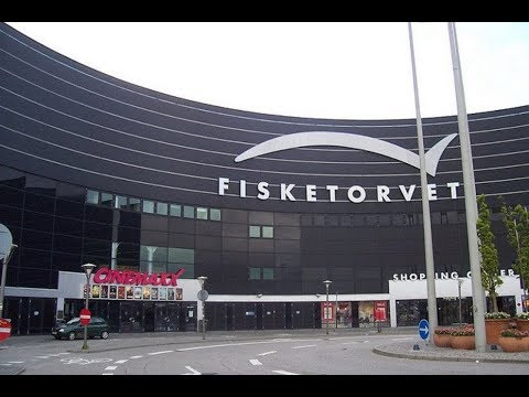 Fisketorvet | Copenhagen | Mall | tourist | Denmark | Europe