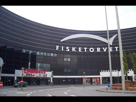 Fisketorvet | Copenhagen | Mall | tourist | Denmark | Europe | Life Style