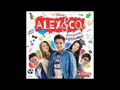 Alex & co - Musik Speaks Completa (+Testo)