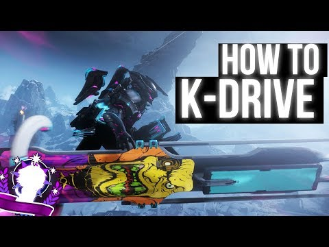 K-Drive: An Introductory Guide || #Sponsored