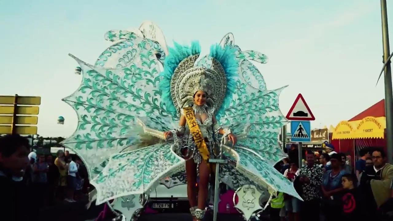 Carnaval de  La Oliva - Corralejo