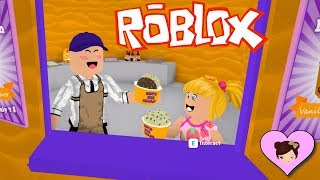 Bloxburg Mommy & Baby Goldie Morning Routine - Roblox Roleplay Titi Games