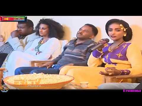 Eritrean New ቀል መሕታት ምስ ኤርትራውያን ስነ ጥበብኛታት Interview with an Eritrean Artist
