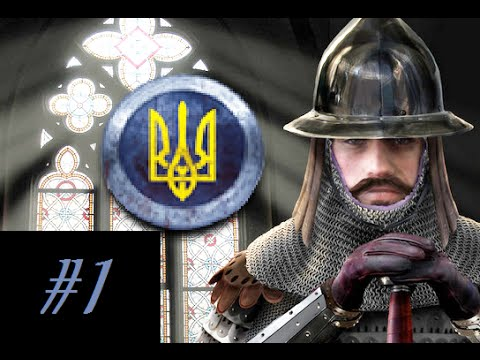 Vamos jogar Stainless Steel - Grão-ducado de Kiev: Parte 1
