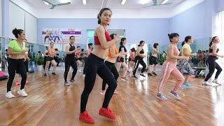 AEROBIC DANCE | Suṗer Easy Ways To Reduce Fat Fast