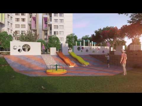Tinsel Town in Hinjawadi | Kohinoor Group Pune | 2 & 3 BHK Premium Residences