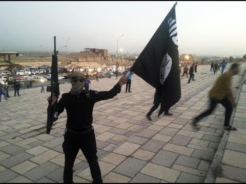After losing most of its control in Iraq, ISIS is starting t