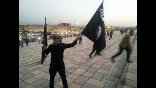 After losing most of its control in Iraq, ISIS is starting to reemerge thumbnail