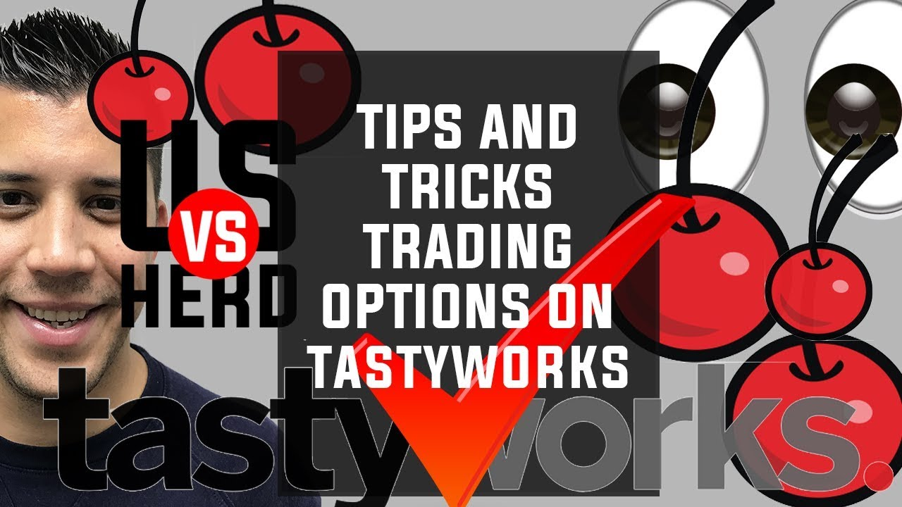 Tricks in option trading