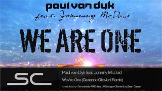 Paul van Dyk feat. Johnny McDaid - We Are One (Giuseppe Ottaviani Remix) [HQ]
