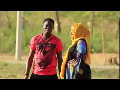 KALAN DANGI song staring alinuhu & Aisha Tsamiya