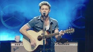 """PÉPEQUENO - """"Finally Free"""" por Niall Horan"""
