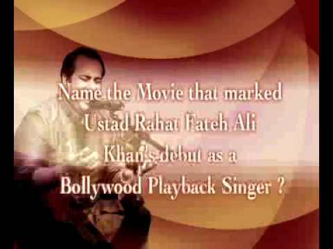 Heritage Presents RAHAT FATEH ALI KHAN Live In Singapore
