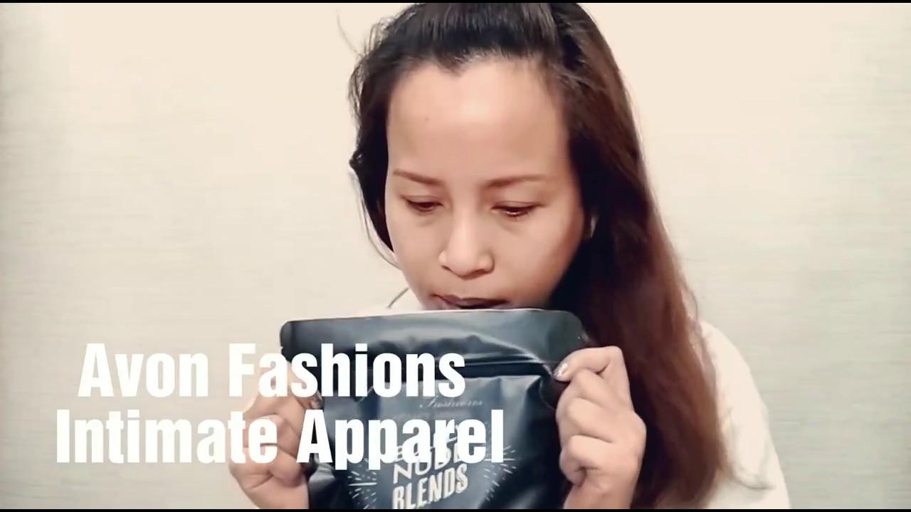 667a512f7a9 Avon Fashion New Nude Bra Line  NudePossibilities - YouTube