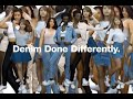 Denim Done Differently – American Apparel