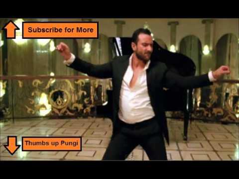 Pyar ki Pungi Song Chipmunks Awesome Remix  - Agent Vinod Saif Ali Khan