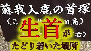 第5回目は、奈良県高市郡明日香村にある飛鳥坐神社・飛鳥寺、そして、蘇...