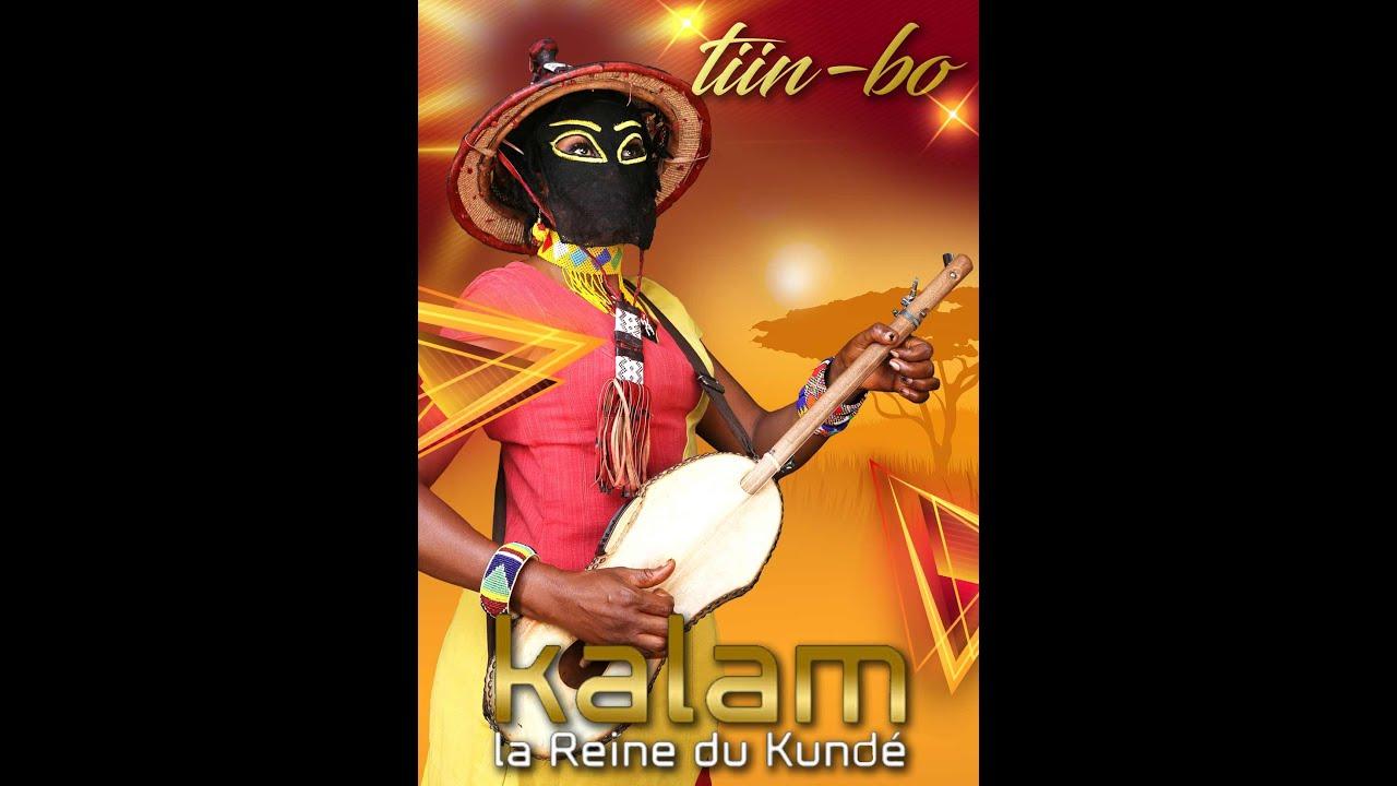 Download #KALAM #la_reine_du_kundé dans #Mousso_Bognin extrait de l'album #Tiin-Bo