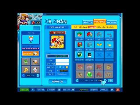ColoryLIFE Crazy Arcade VietNamese Boom Online