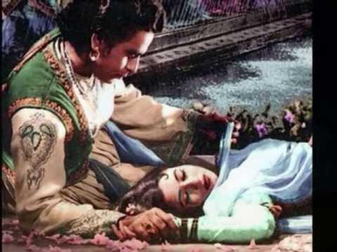 aa neele gagan tale. -hemant kumar -hasrat jaipuri-shankar jaikishan ..a tribute