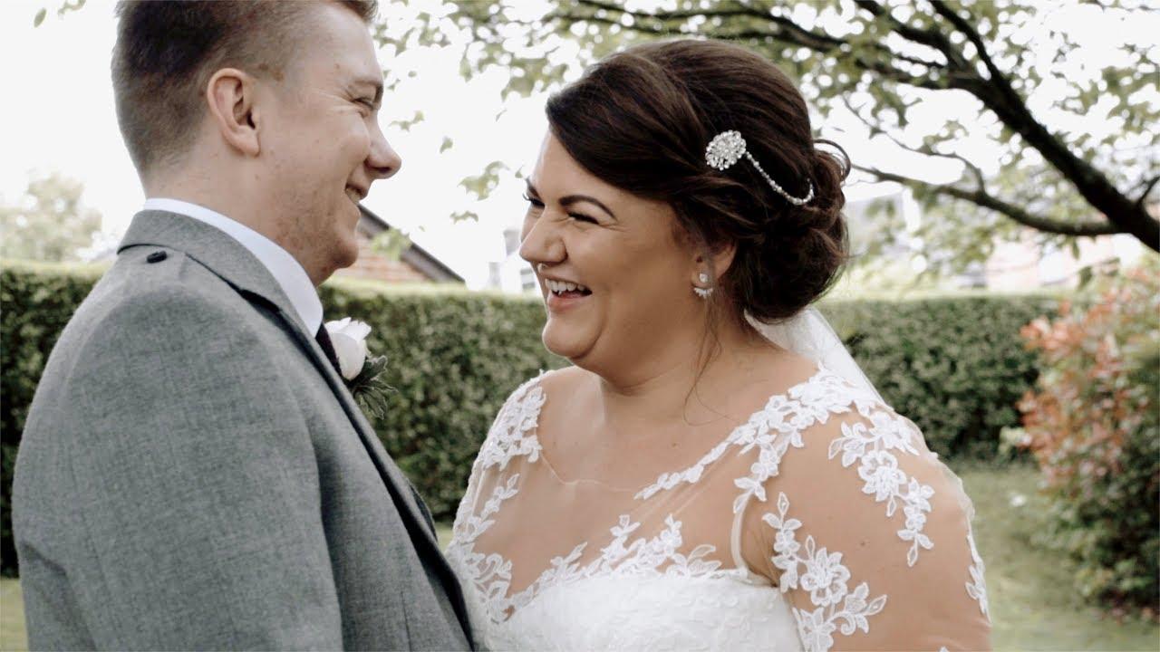 Charlenne + Craig | Love Just Happens | Tontine Hotel | Greenock | Tall Tale Films