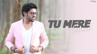 Tu Mere Saamne | Rahul Jain | Unplugged Cover | Darr | Shahrukh Khan | Juhi Chawla