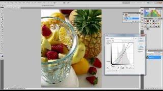 7 урок - Изучаем Photoshop за 7 дней