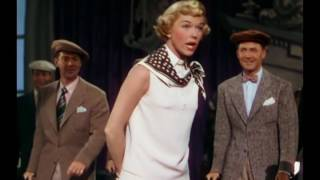 "Doris Day - ""No, No, Nanette"" from Tea For Two (1950)"