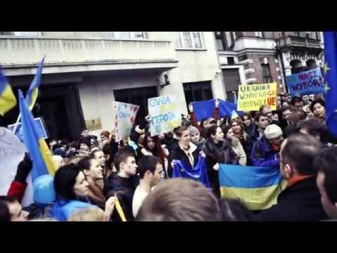 Українська революція. Ми прагнемо змін